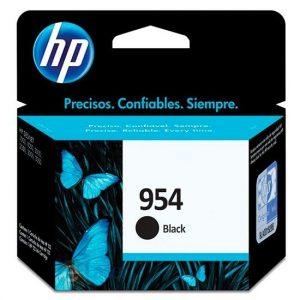 Cartucho HP 954 Negro