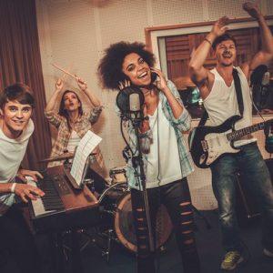 Instrumentos Musicales y Audio Pro
