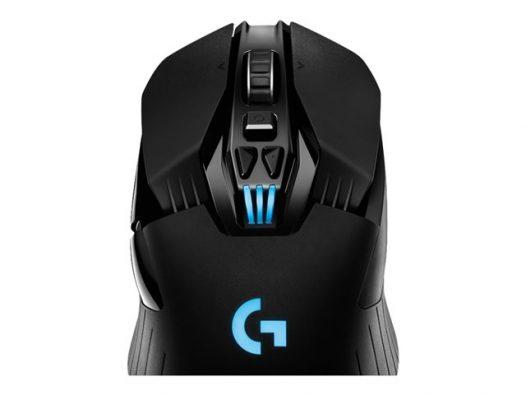 Mouse Gaming Logitech G903 Lightspeed Inalámbrico