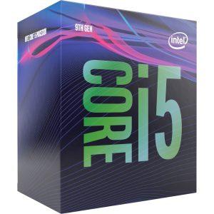 Procesador Intel Core i5 9400 2.9Ghz 6 Nucleos / 6 Hilos 9MB Caché Novena Generación