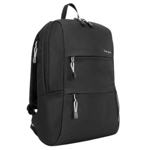 """Mochila para Laptop Targus Intellect Plus 15.6"""" Color Negro"""