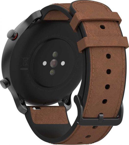 Reloj Xiaomi Amazfit GTR Aleación de Aluminio color Negro