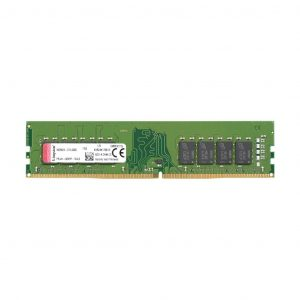 Memoria RAM DDR4 marca Kingston de 16GB para Desktop de 2400Mhz