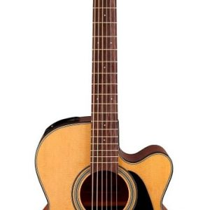 Guitarra Electroacústica GN10CE NS Marca Takamine de Cuerpo NEX Color Natural