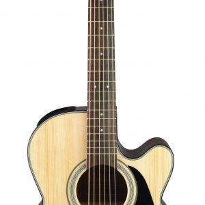 Guitarra Electroacústica GN30CE-NAT Marca Takamine de Cuerpo Nex Color Natural