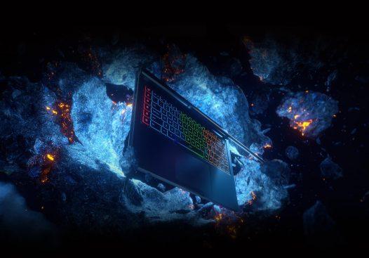 "Laptop Xiaomi Mi Gaming Notebook i7-9750H 16GB RAM GTX 1660Ti 6GB 512GB SSD 15.6"" Win10 Home"