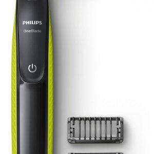 Recortador y Afeitador OneBlade marca Philips QP2521/10