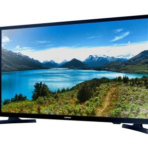 """Televisión Smart de 32"""" HD marca Samsung"""