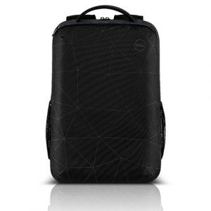 "Mochila Dell Essential para Laptop de 15.6"" color Negro"