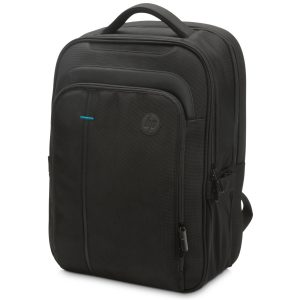 "Mochila para Laptop HP 15.6"" Color Negro"