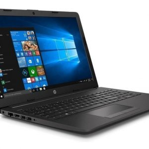 """Laptop HP 245 G7 AMD A4-9125 4GB RAM 500GB 14"""" Win 10 Home Color Negro"""