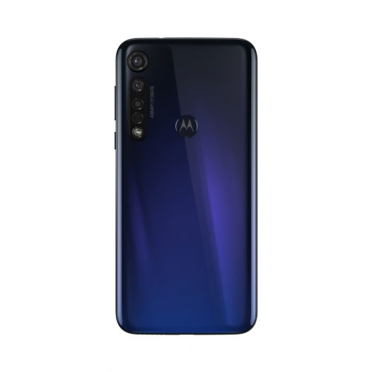 "Celular Moto G8 Plus 4GB RAM 64GB 6.3"" 48Mgplx color Azul Grafeno"