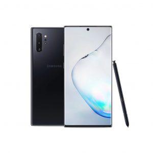 "Celular Samsung Galaxy Note 10 Plus 256GB 12GB RAM 6.8"" color Aura Negro DualSIM"