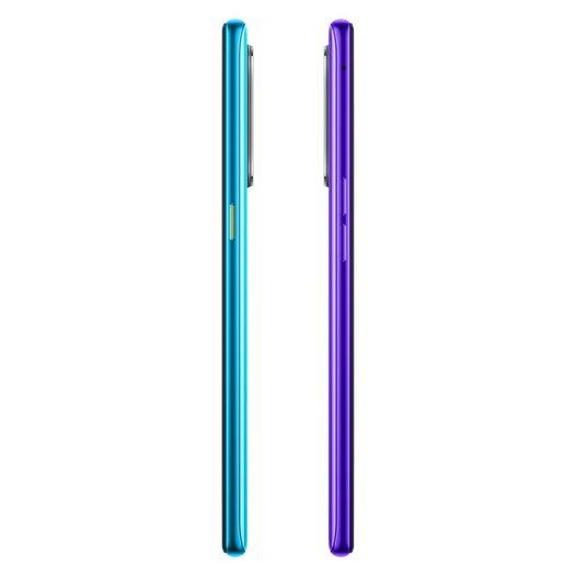 "Celular Realme X2 8GB RAM 128GB 64Mgpxl 6.4"" Color Azul DualSIM 4G solo con Tigo"