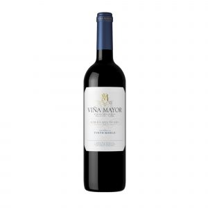 Botella de Vino Tinto Viña Mayor Roble - Tempranillo - España - Ribera del Duero