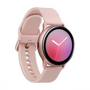 Reloj Inteligente Samsung Galaxy Watch Active 2 40mm Aluminio Rosa